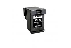 HP 650 XL CZ101A negru (black) cartus compatibil