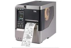 TSC MX240P 99-151A001-7ALF imprimante de etichetat, 8 dots/mm (203 dpi), rewind, display, TSPL-EZ, USB, RS232, Ethernet