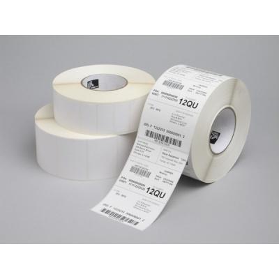 Zebra 3006321 Z-Select 2000T, 102x102mm, 700 etichete