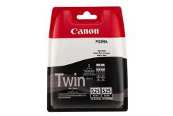 Canon PGI-525PGBK negru (black) dualpack cartus original