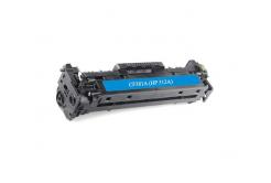 HP 312A CF381A azuriu (cyan) toner compatibil