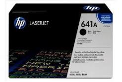 HP 641A C9720A negru toner original