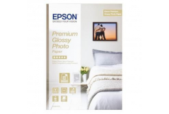 Epson S042155 Glossy Photo Paper, hartie foto, lucios, alb, A4, 255 g/m2, 15 buc