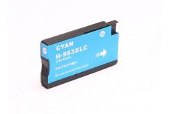 HP 953XL F6U16AE azuriu (cyan) cartus compatibil