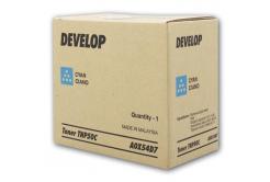 Develop toner original A0X54D7, cyan, 5000 pagini, TNP-50C, Develop Ineo +3100P