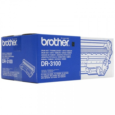 Brother DR-3100 negru (black) drum original