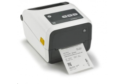Zebra ZD420 ZD42H43-T0EW02EZ TT Healthcare imprimante de etichetat, 300 dpi, USB, USB Host, WLAN & BT