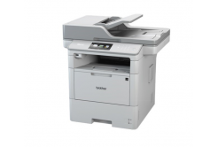 Brother MFC-L6900DW multifunctionala laser - A4, dual scan,46ppm, 1GB, 1200x1200, PCL dup USB LAN 520l+50 80ADF FAX WIFI
