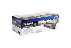 Brother TN-326BK negru (black) toner original