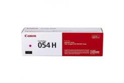 Canon toner original 054HM, magenta, 2300 pagini, 3026C002, high capacity, Canon i-SENSYS LBP621Cw, 623Cdw, MF641Cw, 643Cdw, 645Cx