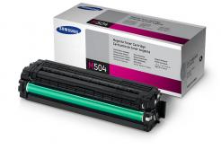 HP SU292A / Samsung CLT-M504S purpuriu (magenta) toner original