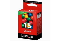 Lexmark 15 18C2110E color cartus original