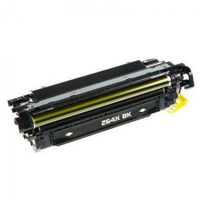 HP 646X CE264X negru toner compatibil
