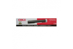 OKI 43381705 galben (yellow) drum original