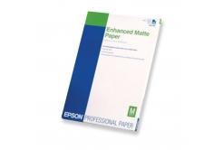 Epson S041718 Enhanced mate Paper, alb, 250 buc, imprimarea cu jet de cerneală, A4, 192 g/m2