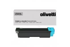 Olivetti B1065 azuriu (cyan) toner original