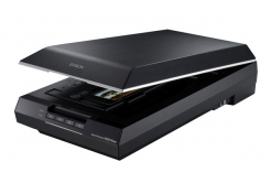 Epson Perfection V600 Photo scaner, A4, 6400x9600dpi, USB 2.0, 3.4Dmax