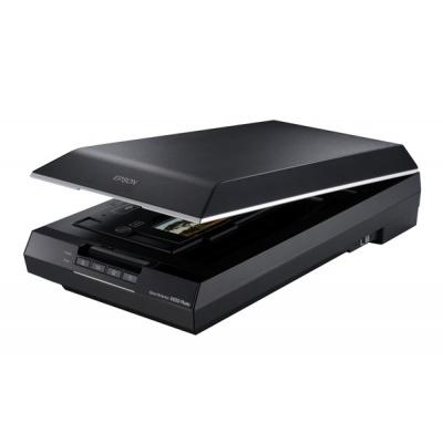 Epson Perfection V600 Photo scaner, A4, 6400x9600dpi, USB 2.0, 3.4Dmax