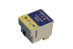 Epson T0370 color cartus compatibil