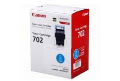 Canon CRG-702 azuriu (cyan) toner original
