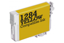 Epson T1284 galben (yellow) cartus compatibil