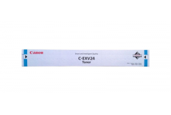 Canon C-EXV24 azuriu (cyan) toner original