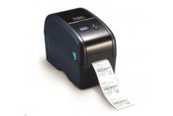 TSC TTP-225 99-040A002-44LF imprimante de etichetat, 8 dots/mm (203 dpi), disp., TSPL-EZ, USB, Ethernet