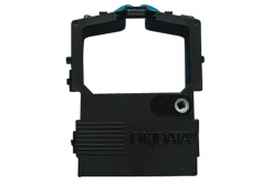 OKI ML 590, 591, negru, ribon compatibil