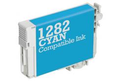 Epson T1282 azuriu (cyan) cartus compatibil