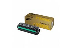 HP SU512A / Samsung CLT-Y505L galben (yellow) toner original