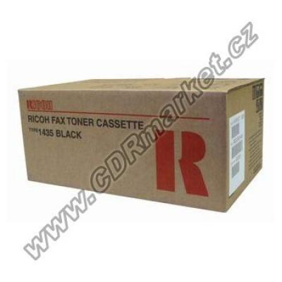Ricoh 1435D negru toner original