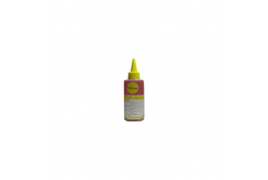 Inkoust univerzální galben (yellow) 100ml