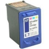 HP 57 C6657A color cartus compatibil