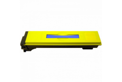Kyocera Mita TK-540Y galben (yellow) toner compatibil