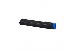 OKI 43502302 negru toner compatibil