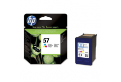 HP 57 C6657AE color cartus original