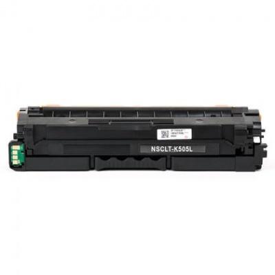 Samsung CLT-K505L negru toner compatibil