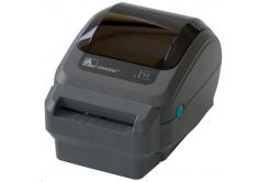 Zebra GX420D GX42-202421-000 DT imprimante de etichetat, 203DPI, EPL2, ZPL II, USB, RS232, LAN, peeler (PEELER)