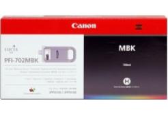 Canon PFI-702MB mat negru (matte black) cartus original