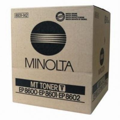 Konica Minolta 1051-0153 negru toner original