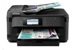 Epson WorkForce WF-7710DWF, 4v1, A3, 32ppm, Ethernet, WiFi (Direct), Duplex, NFC