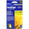 Brother LC-1100Y galben (yellow) cartus original