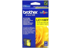 Brother LC-1100Y galben (yellow) cartus original