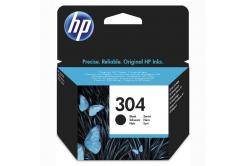 HP 304 N9K06AE negru (black) cartus original