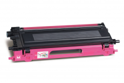 Brother TN-135M purpuriu (magenta) toner compatibil