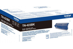 Brother TN-423BK negru (black) toner original