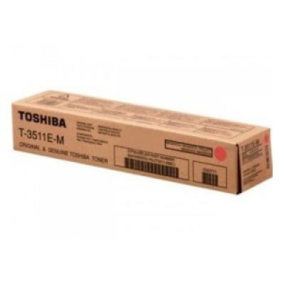 Toshiba T3511E purpuriu (magenta) toner original