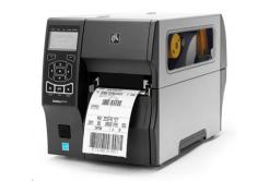 """Zebra ZT410 ZT41043-T4E0000Z TT imprimante de etichetat, 4"""", 300 dpi, RS232, USB, Bluetooth, LAN, Peel w/ Full Rewind, EZPL"""