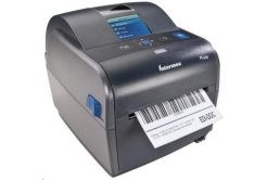 Honeywell Intermec PC43d PC43DA01100202 imprimante de etichetat, 8 dots/mm (203 dpi), disp., RTC, EPLII, ZPLII, IPL, USB, Ethernet