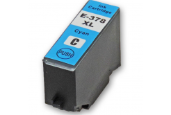 Epson 378XL T3792 azuriu (cyan) cartus compatibil
